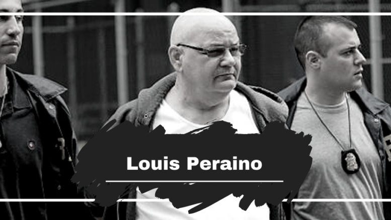 Louis Peraino: Born On This Day in 1940