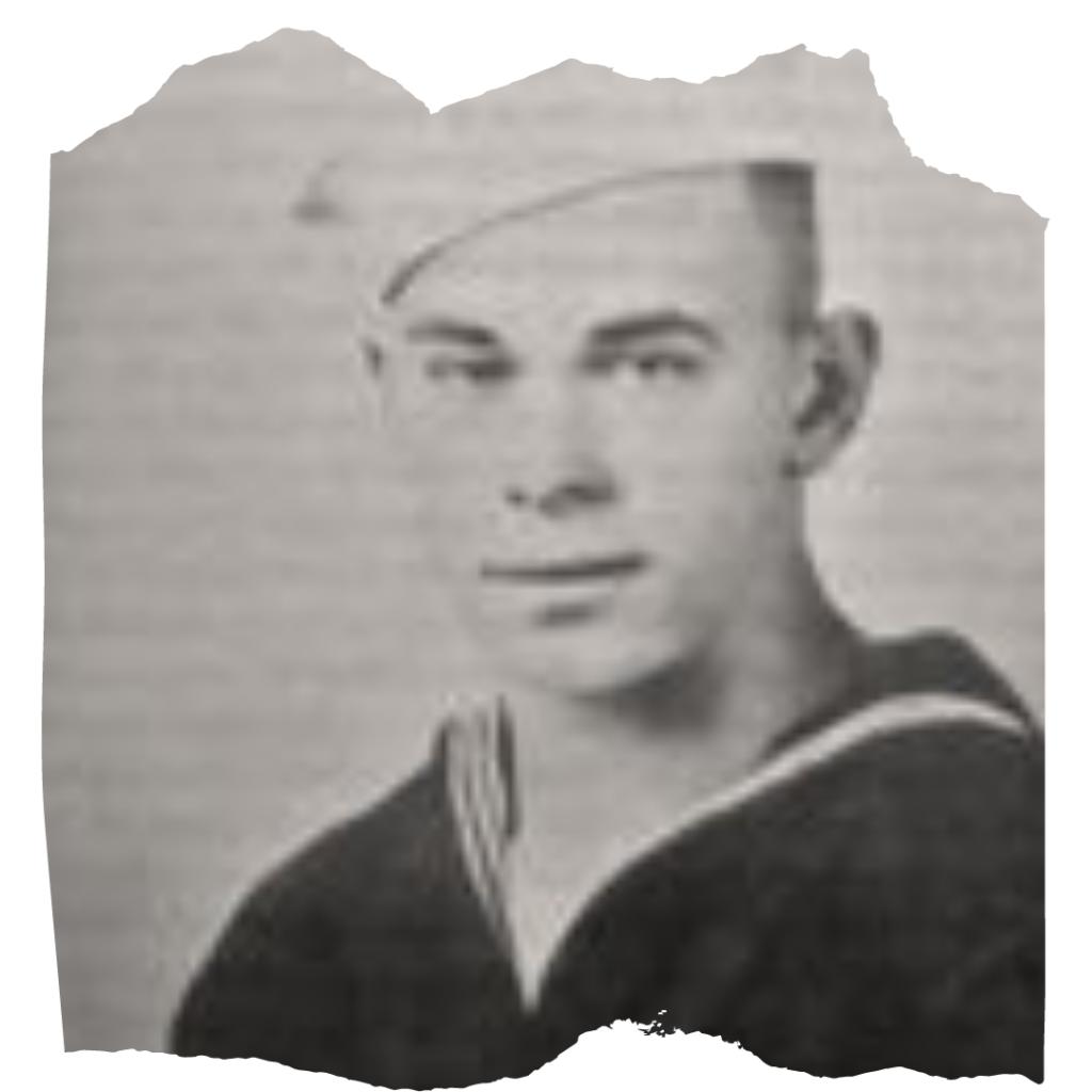 Dillinger in the Navy