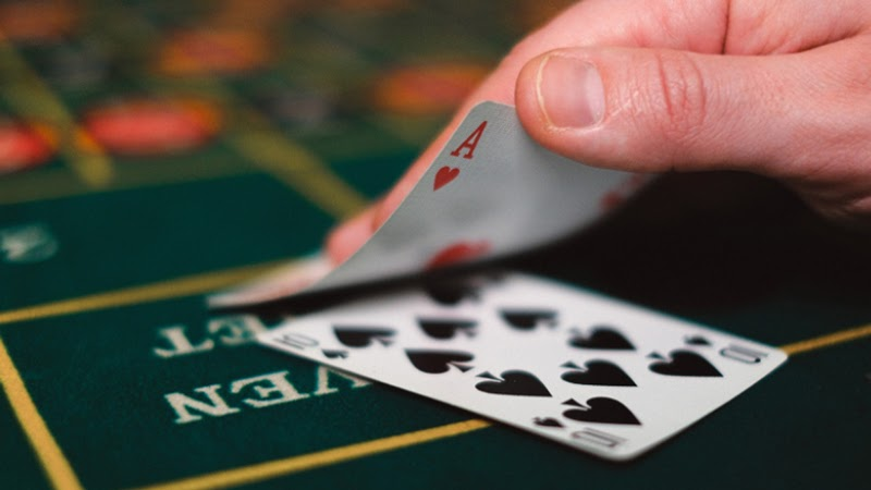 The Reasons Of Online Gambling Industry Level Up