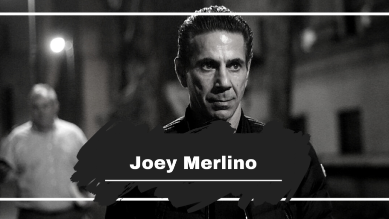 Joey Merlino: Born On This Day in 1962