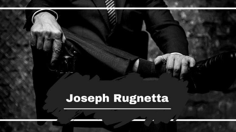 Joseph Rugnetta: Born On This Day in 1896