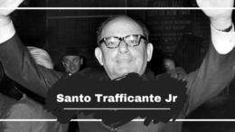 Santo Trafficante Jr Died On This Day in 1987, Aged 72