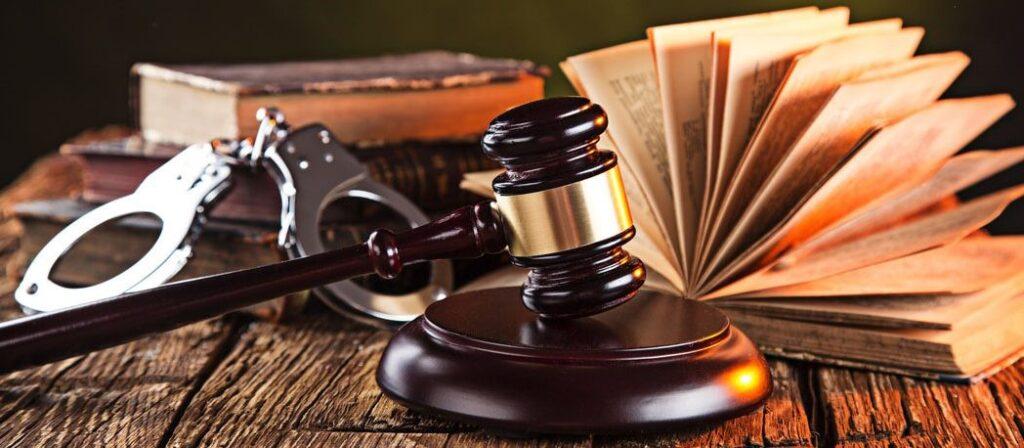 The Main Principles of Criminal Law