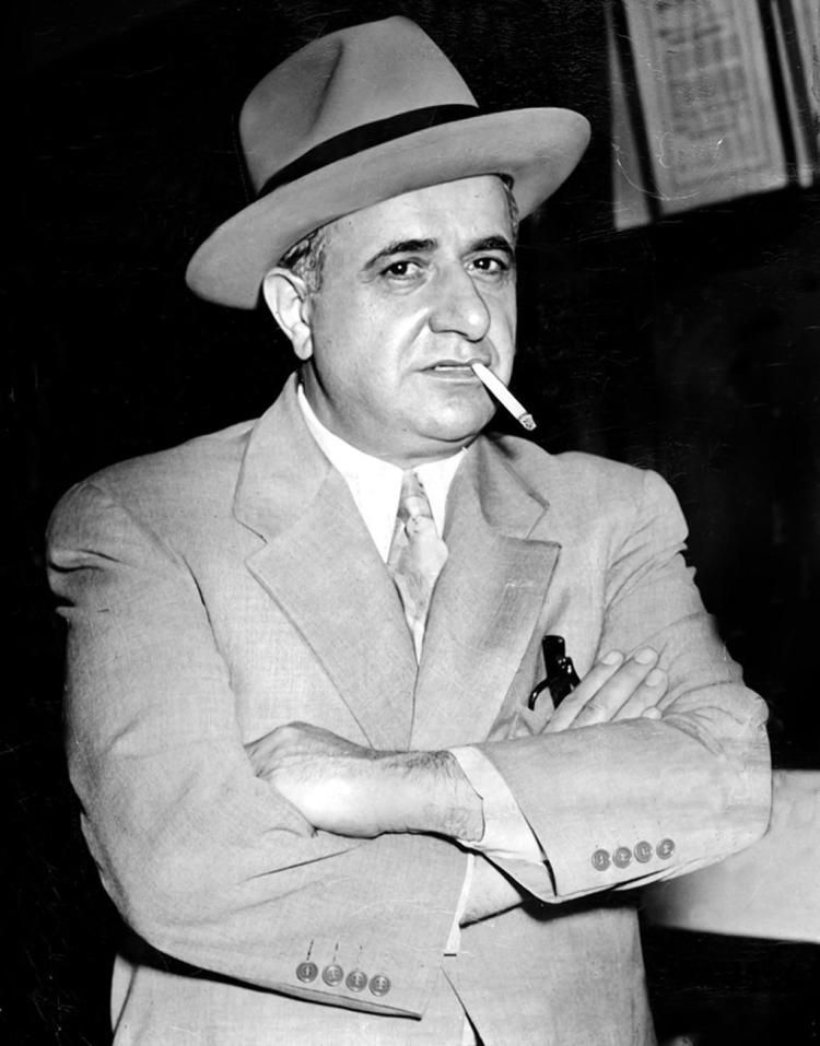 Find Out Which Mobster Is Most Like You - Mafia Personality Test